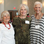 Volunteers Recognized for Service