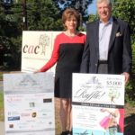 Vintage Affair Recognizes Local Family, Marks CAC Milestone