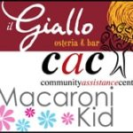 Moms Night Out Benefits CAC!