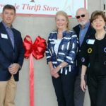 CAC Cuts Ribbon on New Facility