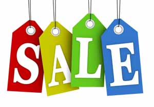 Winter Clothing Sale at the Boutique!