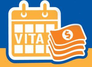 VITA, taxes, tax returns, tax filing, income tax returns, CAC